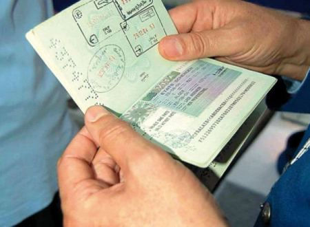 Official: Israel to release Palestinian equipment used for issuing biometric passports soon