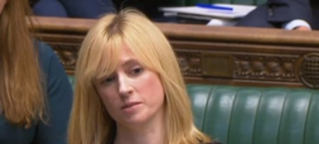Work whip Rosie Duffield leaves subsequent to conceding defying lockdown guidelines to get together with accomplice