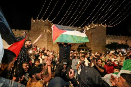 The Jerusalem Uprising: Beyond the predicament of occupation and embarrassing the world