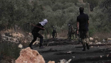 Journalist among three Palestinians injured in Kafr Qaddum