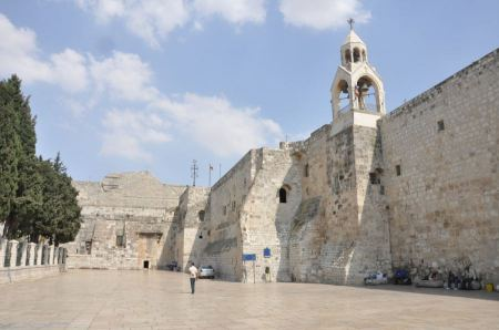 Heads of churches in Bethlehem warn of attempts to harm Christian-Muslim coexistence