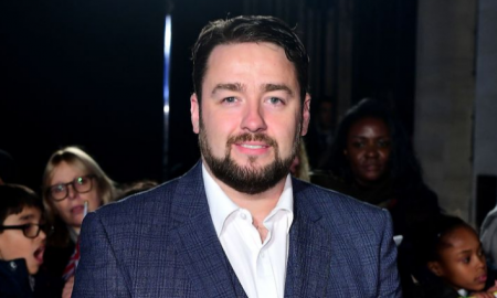 For what reason is Jason Manford playing for World XI in Soccer Aid 2020?