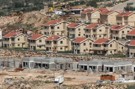 France slams Israeli tenders to for colonial settlement expansion southeast of Jerusalem